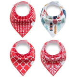 Bandana Bibs - Summer Collection