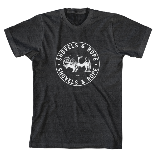 Buffalo Nickel Tee
