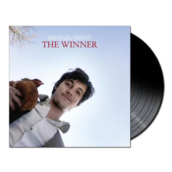 Michael Trent - The Winner Vinyl