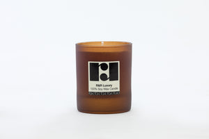 Soy Candle - Marrakech Nights