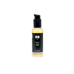 Load image into Gallery viewer, Men's travel sized lemongrass shea oil by R&R Luxury with pump lid