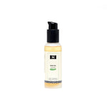 Load image into Gallery viewer, travel sized lemongrass shea oil by R&R Luxury with pump lid