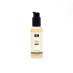 Load image into Gallery viewer, travel sized unscented shea oil by R&R Luxury with pump lid