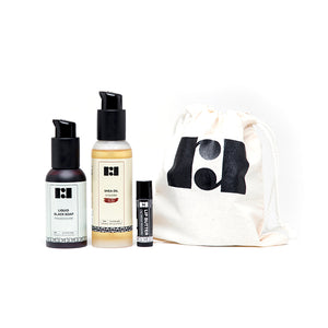 Travel Kit - Ori-Nku (Unscented)