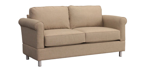 Two Seat Apartment Size Sofas – Small Space Seating
