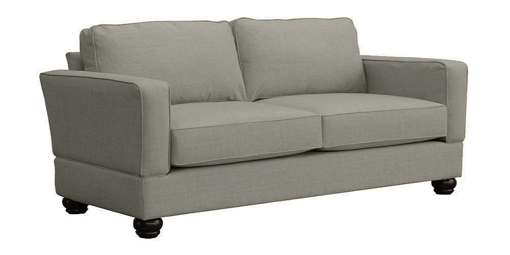 Charmant Raleigh Standard Two Seat Sofa With Bunn Leg