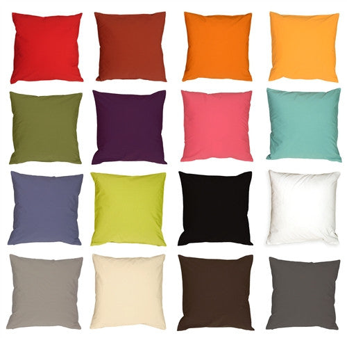 18 X 18 Throw Pillows Set Of 2 Small Space Seating