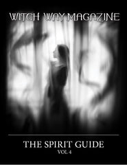 Witch Way Magazine 2019 Spirit Guide -  Vol 4 - Printed
