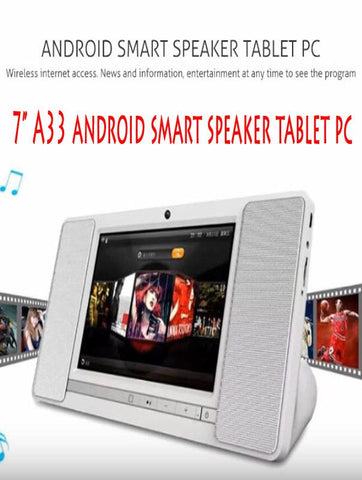 "7"" A33 Android  Tablet - DubaiPhonestore"