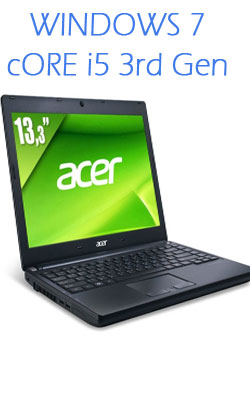 Accer P643 Notebook