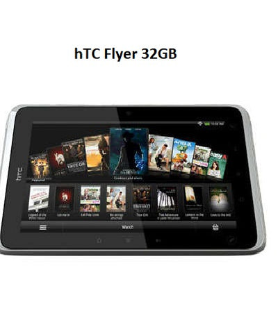 hTC Flyer 32GB TAB