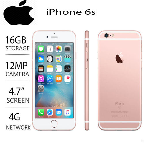IPhone 6S 16 GB - DubaiPhonestore