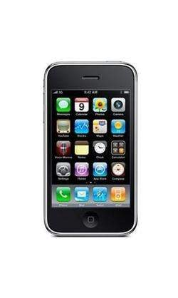 Apple IPhone 3GS (16GB) - DubaiPhonestore