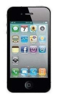 Apple IPhone 4S -16GB-DubaiPhonestore