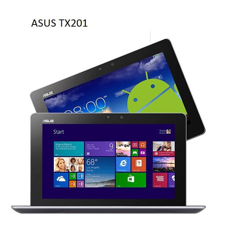 ASUS TX201 Tablet Pc - DubaiPhonestore