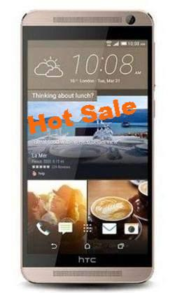 hTC E9 Plus 32GB-DubaiPhonestore
