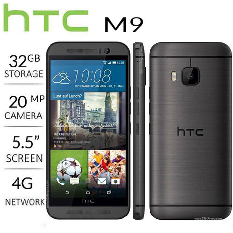 HTC One M9 32GB - DubaiPhonestore