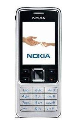 Nokia 6300 FREE DELIVERY-DubaiPhonestore