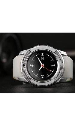 Smart Watch P002 - DubaiPhonestore