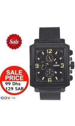 Watch Bronze Platted P6 - DubaiPhonestore