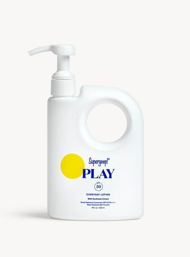 PLAY Everyday Lotion SPF50 - The Yellow Canary