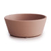 Silicone Suction Bowl | Blush - The Yellow Canary