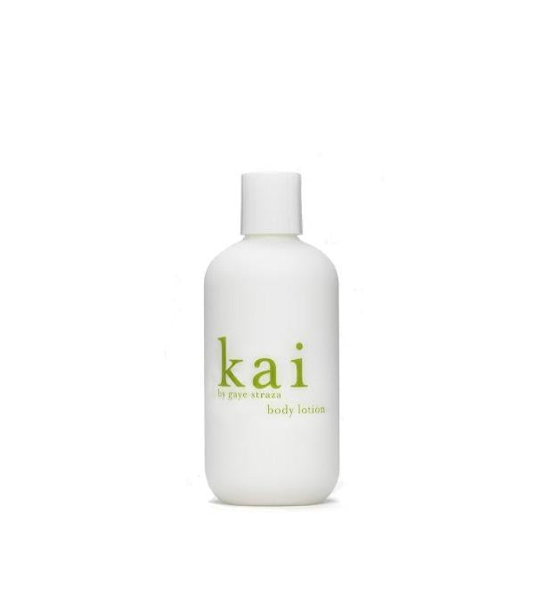 Kai Body Lotion - The Yellow Canary