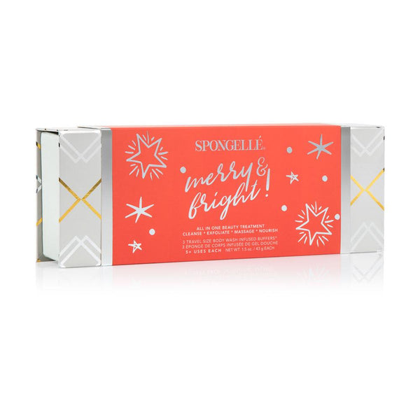 Merry & Bright Gift Set - The Yellow Canary