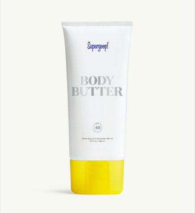 Body Butter - The Yellow Canary