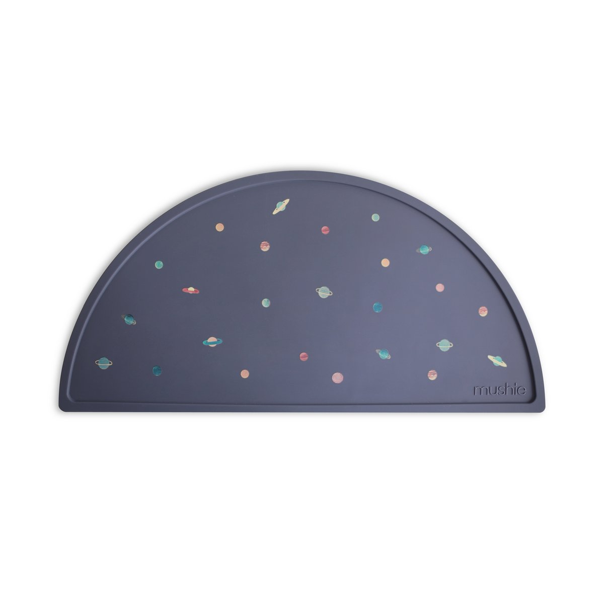 Silicone Place Mat | Planets - The Yellow Canary