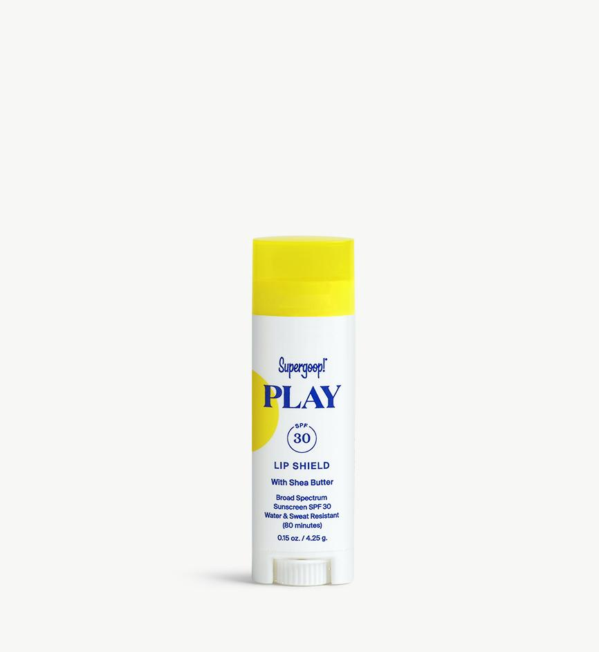 PLAY Lip Shield SPF 30 - The Yellow Canary