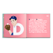 Baseball Legends Alphabet Book - The Yellow Canary