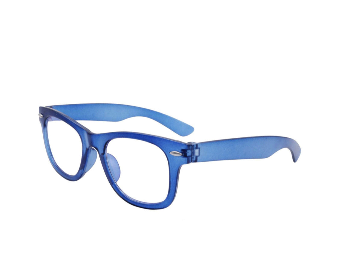 Blue Light Blockers | Max - The Yellow Canary