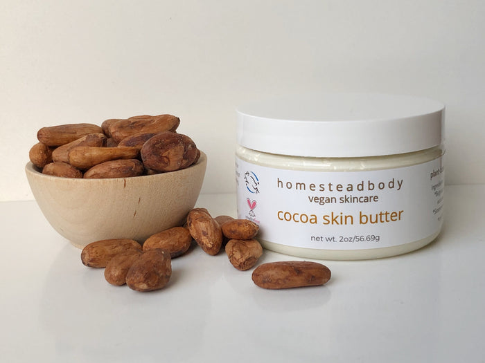 cocoa skin butter