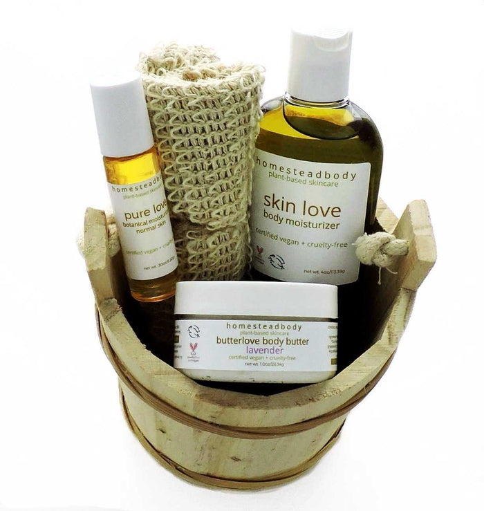 natural beauty kit