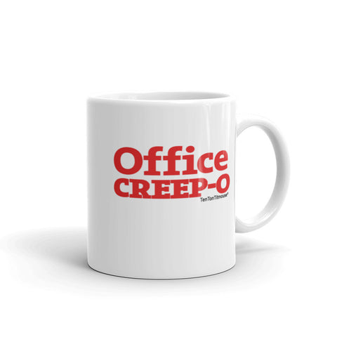 Office Creep-o Mug