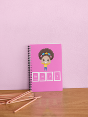 Genius Girl Notebooks