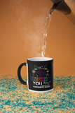 11 oz Magic Chemist Mug
