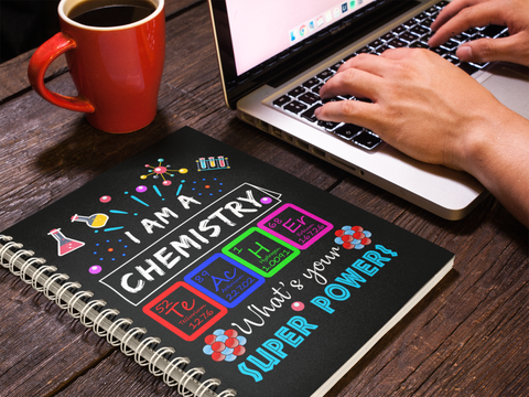 The Chemist Notebook