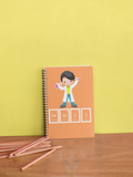 Genius Boy Notebook