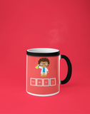 11oz Kid Genius Mugs