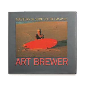 ART BREWER STANDARD EDITION