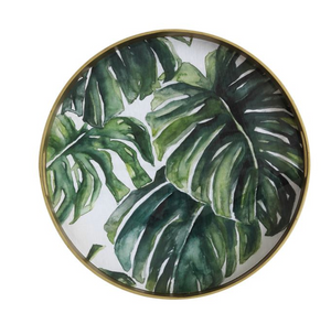 PALM BEACH TRAY