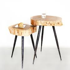 ROOST TERRA STOOL - MEDIUM