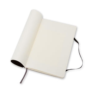 MOLESKINE - LARGE CLASSIC NOTEBOOK - BLACK