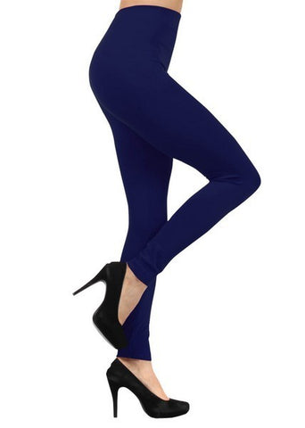 Seamless Fleece Legging- PLUS