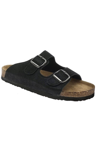BORK-46 Two Buckle Sandal