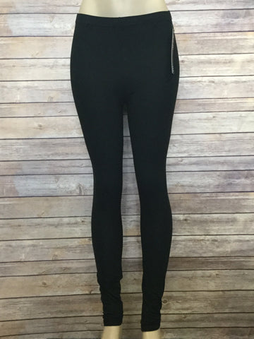 Full Length Thin  Plus Leggings