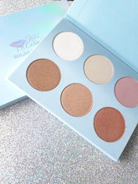 Solar Highlight Palette