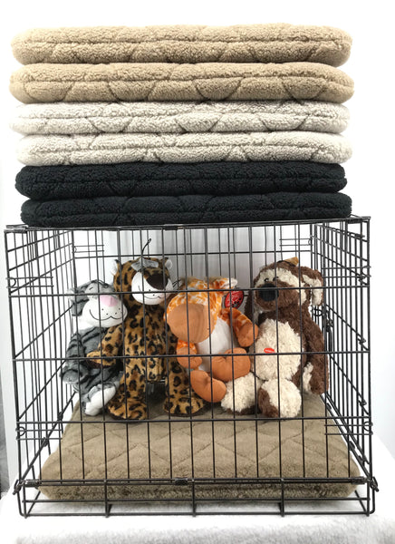 $120.00 BERBER KENNEL PACKS  AVAILABLE IN 3 COLORS